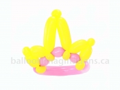 crown-balloon
